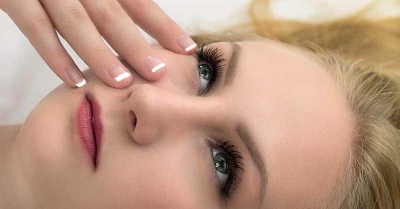 hidratacija kože oko očiju