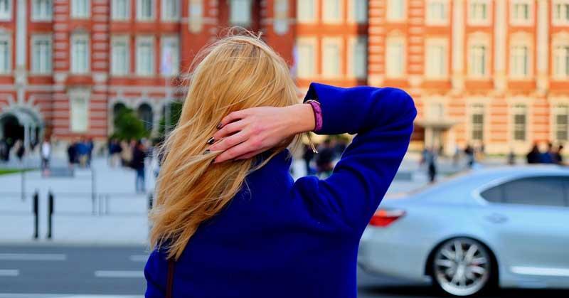 majonez za plavu kosu