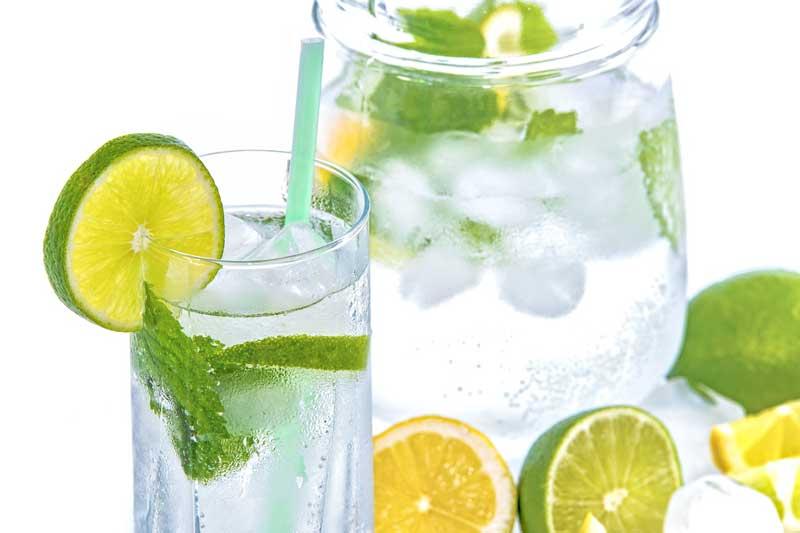 kisela voda i limun protiv celulita