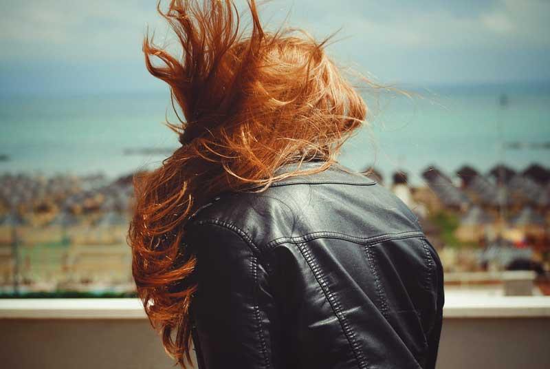 kako sprečiti lomljenje kose