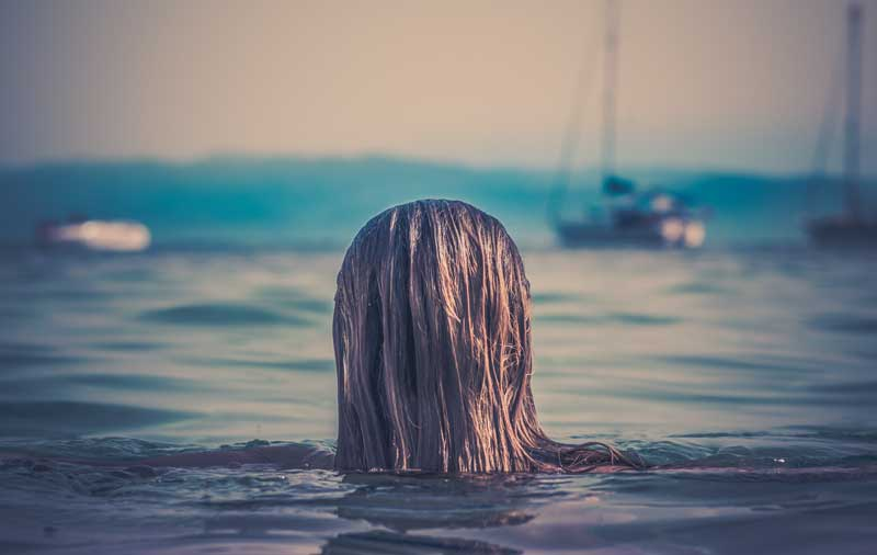 zaštita kose od soli
