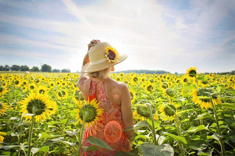 zaštita lica od sunca