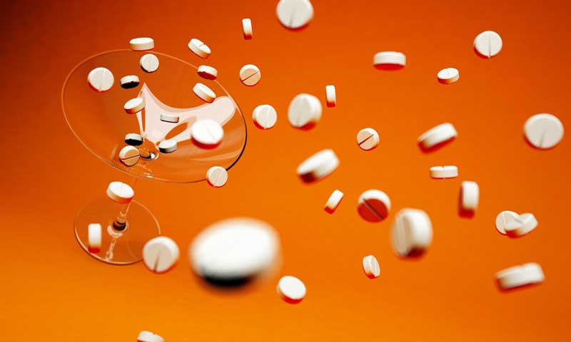 tablete protiv vena