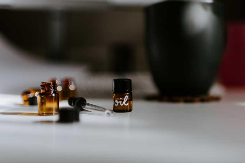 prirodna ulja za vene