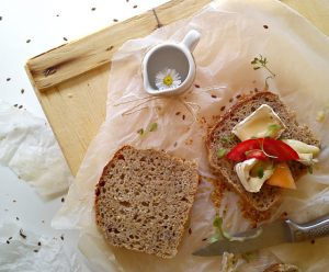 Recept nedelje: Ražani hleb 2