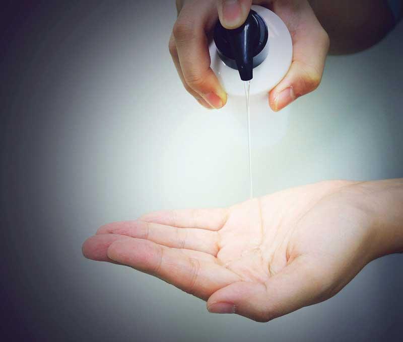 šampon za vaške i gnjide