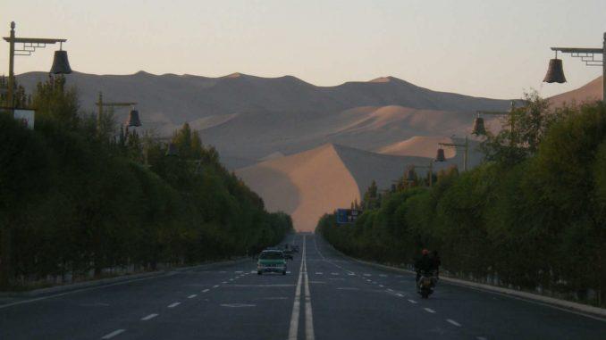 Dunhuang: Kapija od žada na Putu svile 1