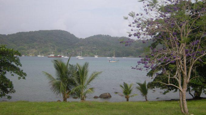 Panama: Zlato, srebro i gusari 1