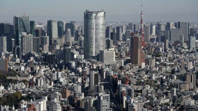 Tokio: U zemlji zvona 1