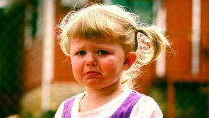 Kako najbolje reagovati na napade besa kod dece? 2