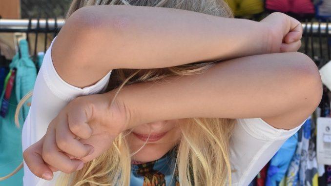 Kako najbolje reagovati na napade besa kod dece? 1