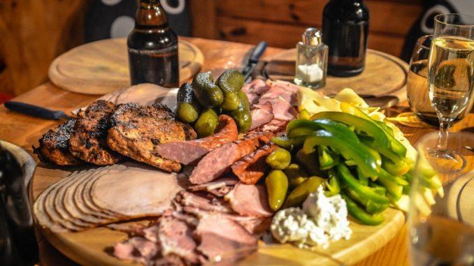 Pet razloga zbog kojih treba da jedete sve vrste hrane 1
