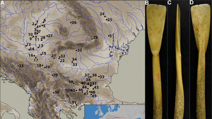 Neolitske kašike 1