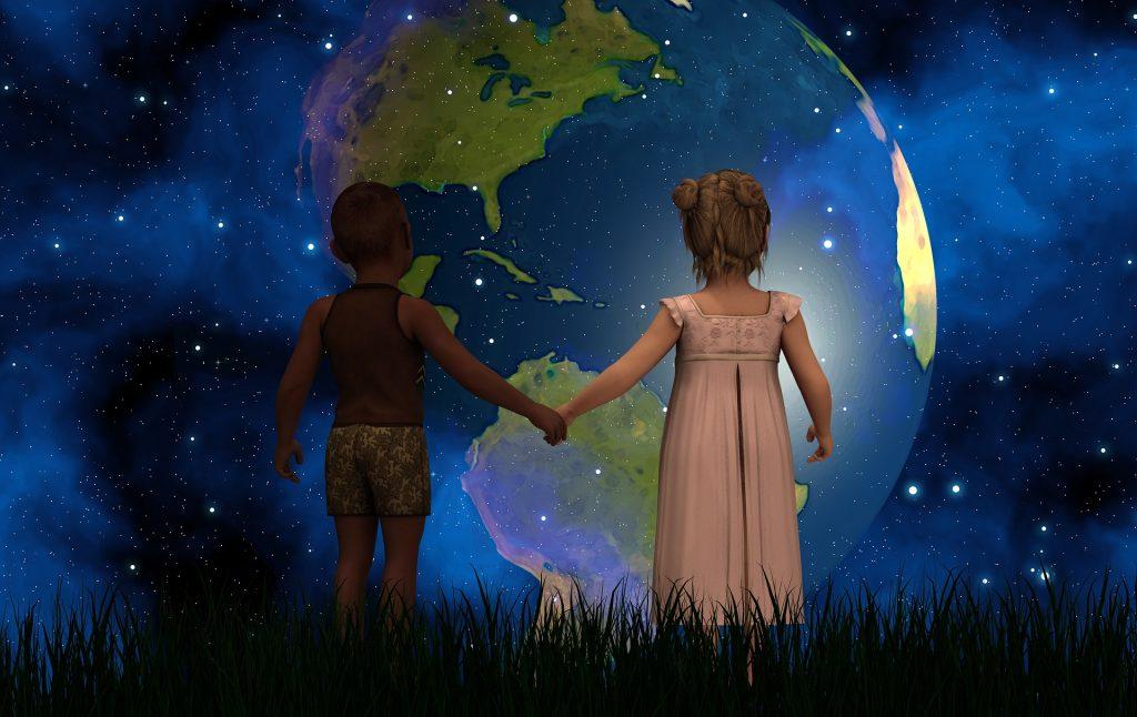 Ko su generacije Alfa i Omega koje će preseliti svet u svemir? 9