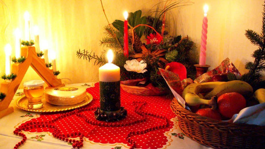 Božić po Julijanskom kalendaru 2