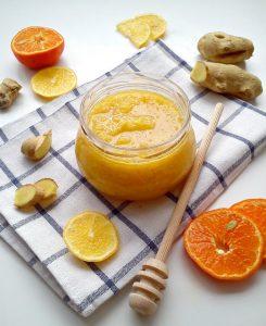 Recept nedelje: Đumbir, limun i med - vitaminska bomba 2