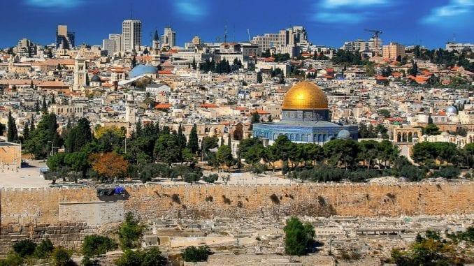 Izrael: Magija drevnih priča i verovanja 1