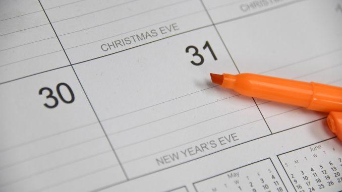 Novogodišnje odluke: Kako su ih donosili Vavilonci, a kako mi? 1