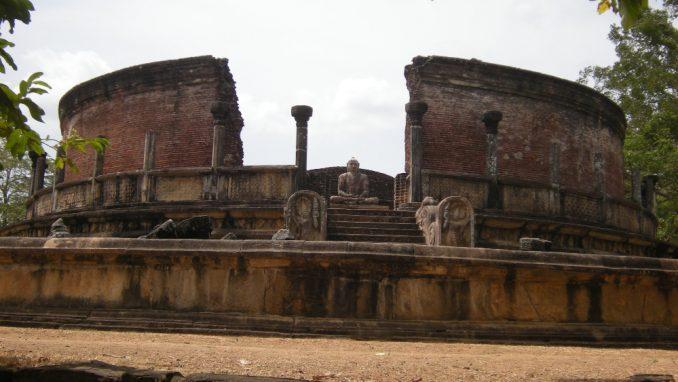 Šri Lanka: Polonaruva, srebrna prestonica 1