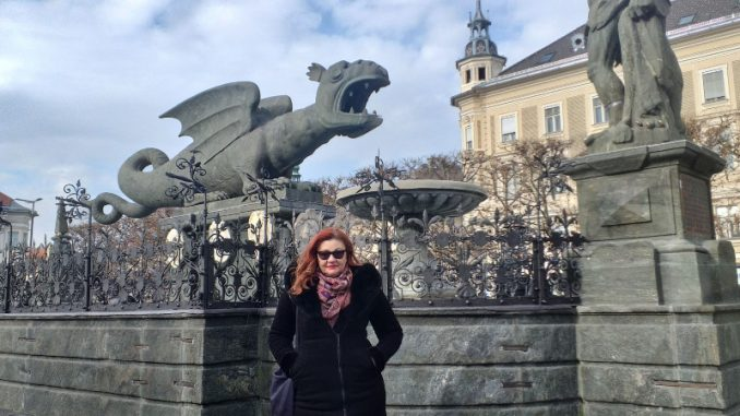 Klagenfurt (1): Tako blizu, tako čaroban 1