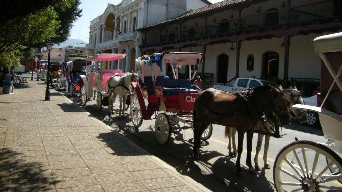 Nikaragva: Priča o dva grada 1