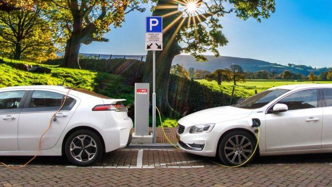 Novi zvuk električnih automobila mogao bi da pomaže biljkama 1