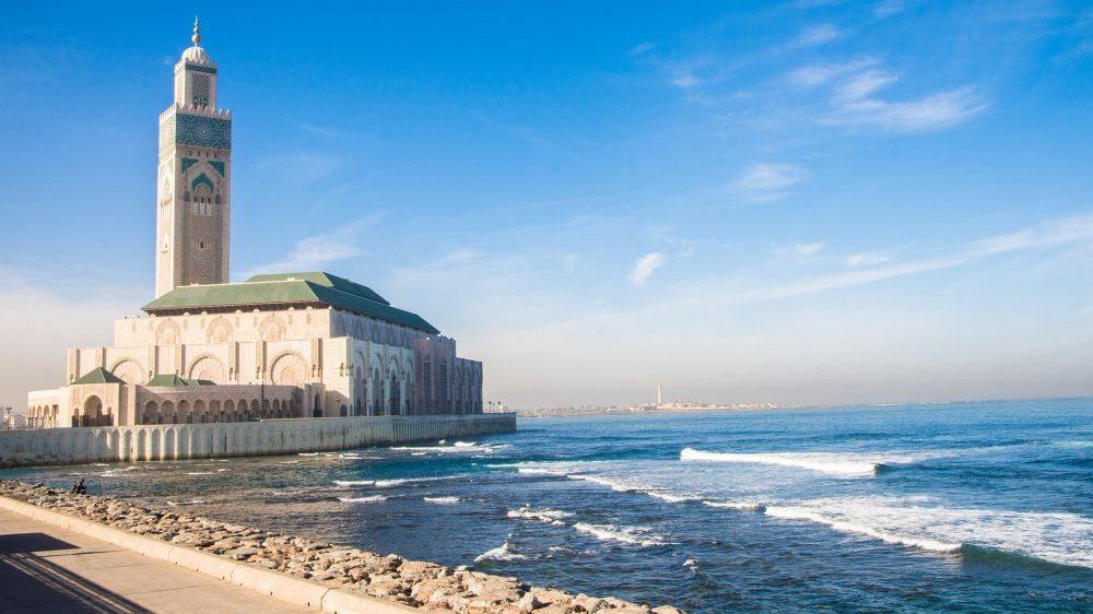 Maroko - šampion u borbi protiv klimatskih promena 3