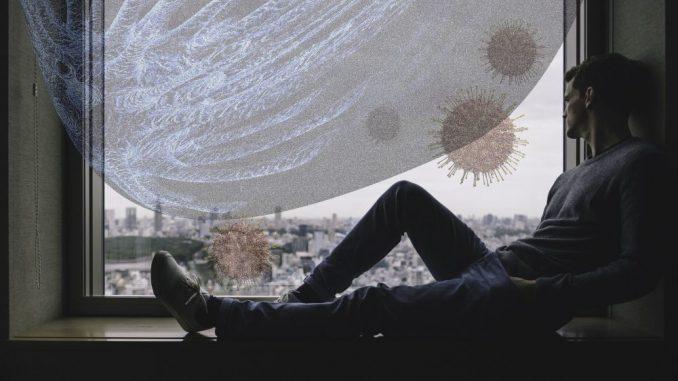 Kako se izboriti s anksioznošću izazvanom korona virusom? 1