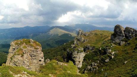 Minardi (101) i Šotić (80) najstariji planinari niškog kluba Železničar 1