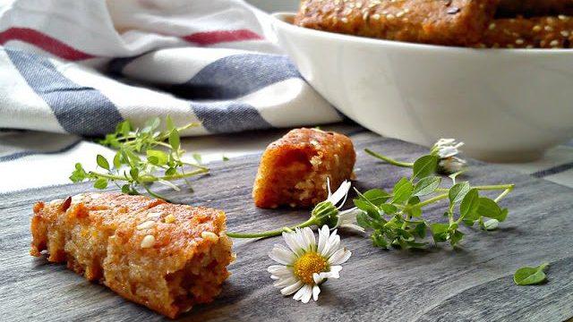 Recept nedelje: Štanglice sa sirom 1