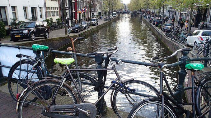 Amsterdam (2): Lepotu života tražimo u gradu 1