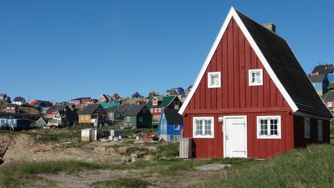 Skandinavija: Izolovane umetničke rezidencije na Severu 1