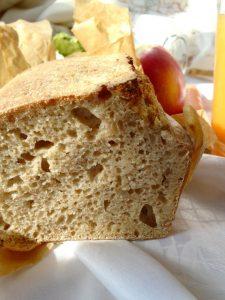 Recept nedelje: Kako umesiti hleb bez kvasca? 2