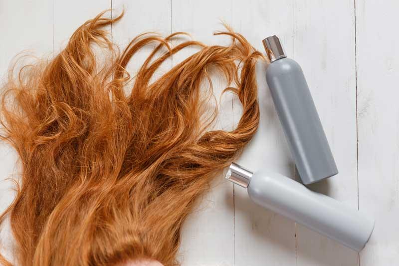 Bojanin šampon recept