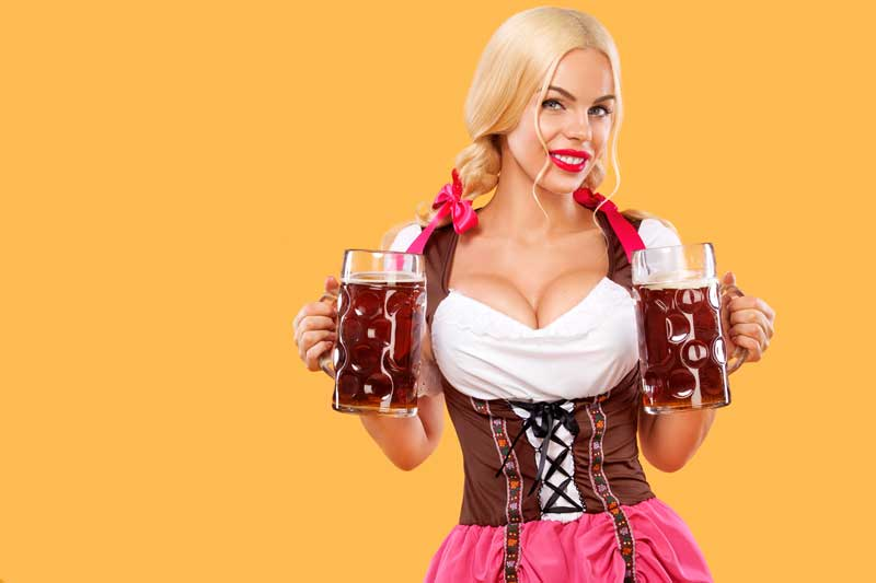 pivo od hmelja za grudi