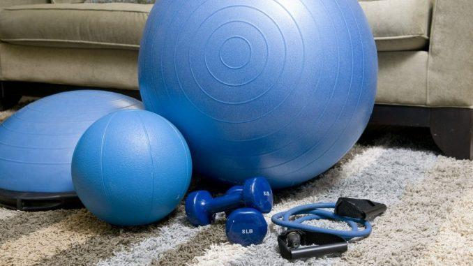Prvi rezultati istraživanja o fizičkoj aktivnosti u uslovima izolacije ohrabrujući 1
