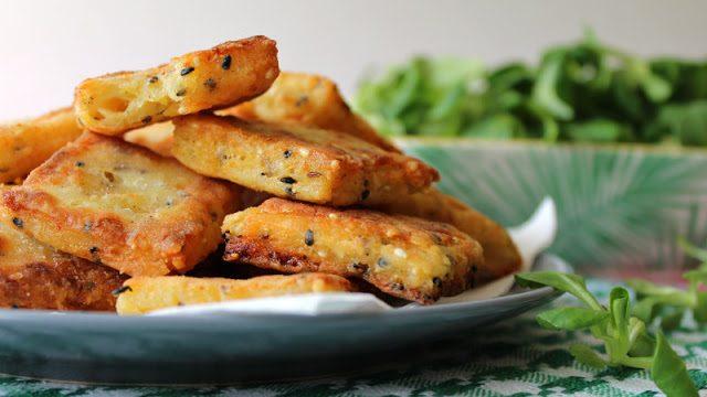 Recept nedelje: Jastučići od sira 1