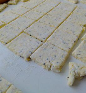 Recept nedelje: Jastučići od sira 3