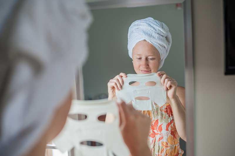 maramica maska upotreba