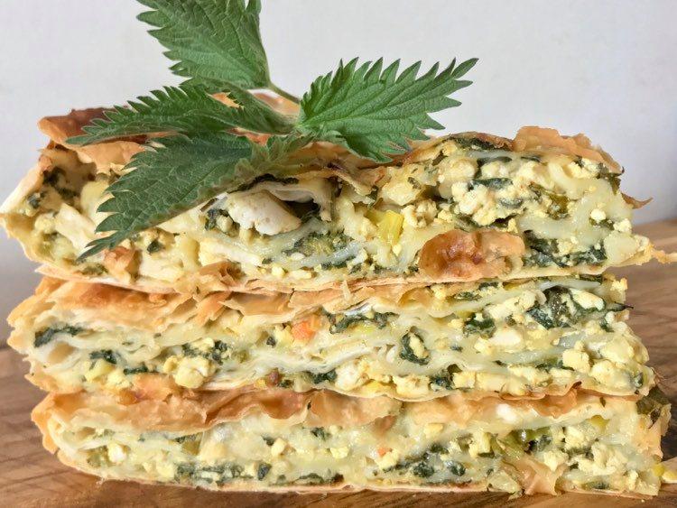 Vodič kroz veganstvo + recepti 3