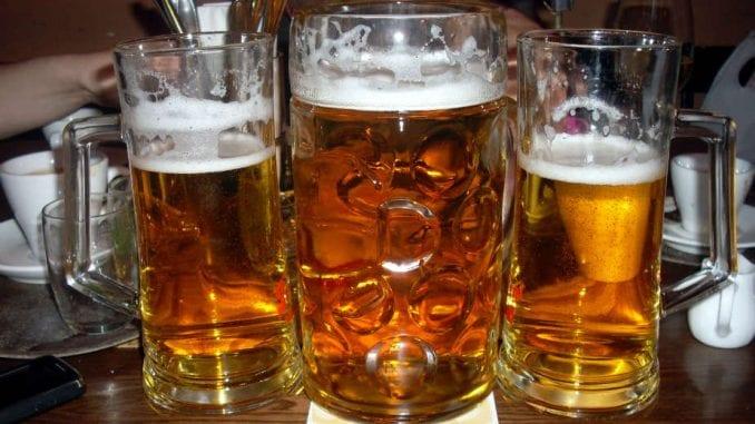 Pivara stara 400 godina zatvorena zbog korona virusa 1