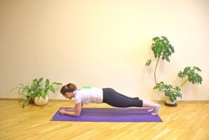 Kako da vežbate u kućnim uslovima - predlog za 12 vežbi 3