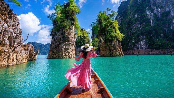 Tajland: Osmesi i peščane plaže 1