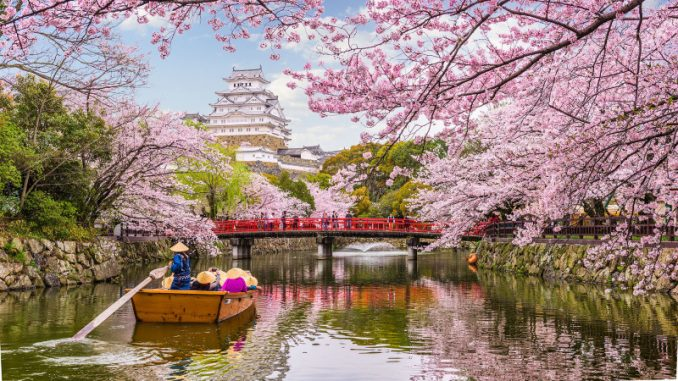 Japan: Carstvo sunca i vatre 1