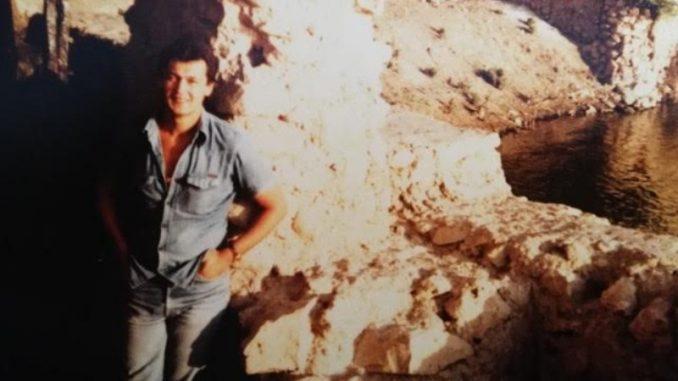 Irak (3): Prolazak između dva brda 1