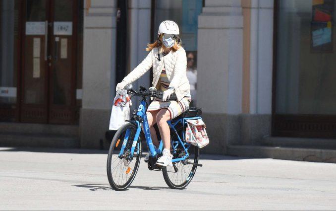 Vožnja bicikla u toku i nakon pandemije - zdrav i bezbedan izbor 1