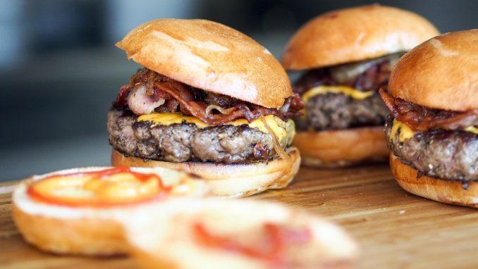 """Kako nastaje """"nemogući"""" burger bez mesa? 1"""