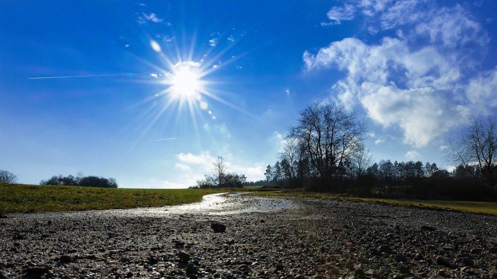 Koliko će da poraste temperatura u Srbiji zbog klimatskih promena? 2