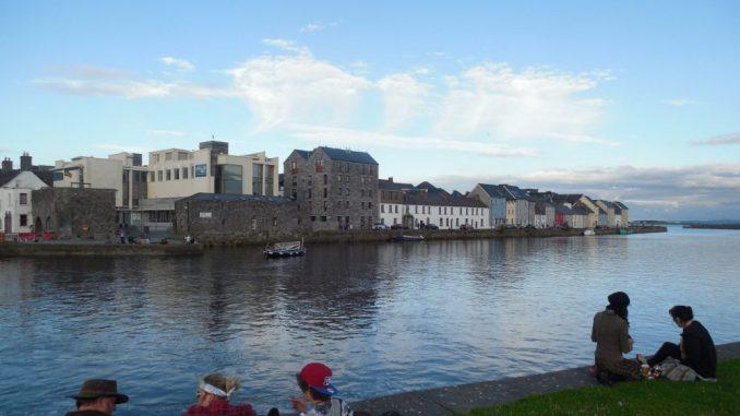 Irska: Golvej na ivici Evrope 1