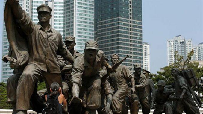 Južna Koreja (1): Sećanja na ratove i žrtve 1